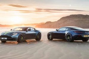 Aston Martin DB11 AMR – snaga, brzina i luksuz [Galerija i Video]