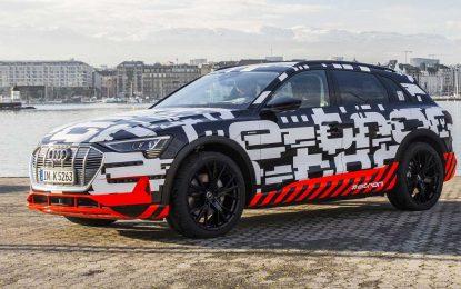 Audi definiše korporativnu strategiju i planira prodavati 800.000 električnih automobila od 2025. godine