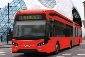 Do sad najveća narudžba VDL električnih autobusa u Skandinaviji – 40 VDL Citea Electric za Unibuss