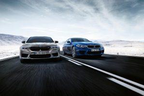 BMW M5 Competition – kao M5, ali bolji [Galerija]