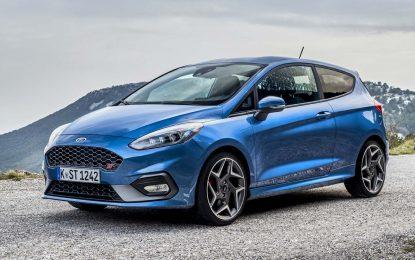 Vjerovatno neće biti očekivane Ford Fieste RS zbog snažne Ford Fieste ST