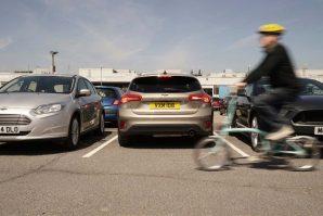 U novom Fordu Focusu nova kamera i novi sigurnosni sistem za vožnju unatrag [Video]