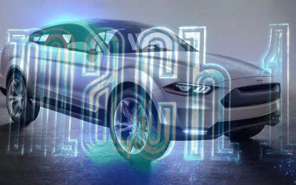 Ford Mach 1 – novi detalji za električnog CUV-a