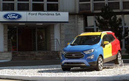 Ford proširuje proizvodne pogone u Rumuniji i uvodi novi model