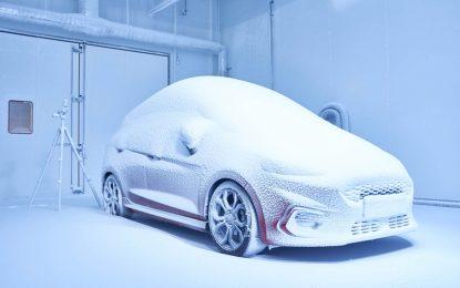 """""""Inženjerski san"""" – Fordov novi testni centar """"Weather Factory"""" za simulacije svih vremenskih uslova pod jednim krovom [Galerija i Video]"""