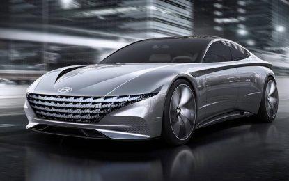 Hyundai najavljuje nove koncepte