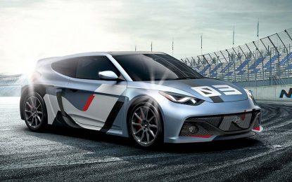 Hyundai N – novi projekti