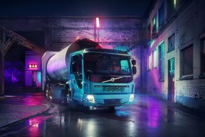 Volvo Trucks proširio ponudu sa još jednim električnim kamionom – Volvo FE Electric
