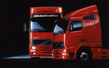 I nakon 25 godina na tržištu, Volvo FH i dalje inovativni lider [Galerija i Video]