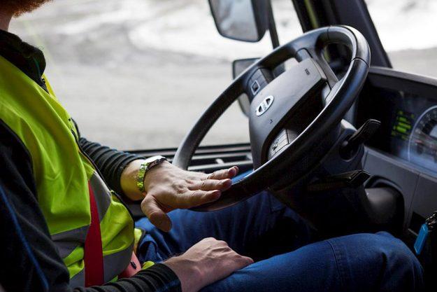 Volvo Dynamic Steering – novo iskustvo za vozača