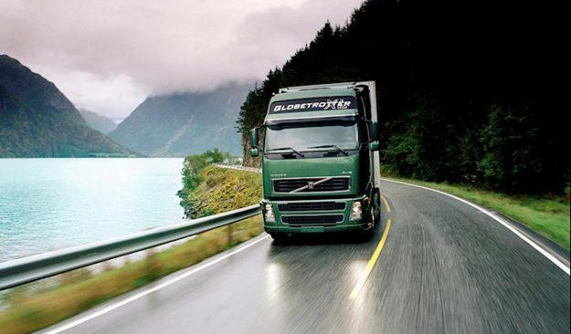 Volvo FH – druga generacija