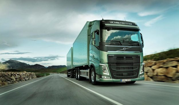 Volvo FH [2012]
