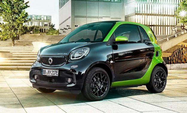 Mercedes-Benz ulaže 500 miliona eura u elektromobilnost