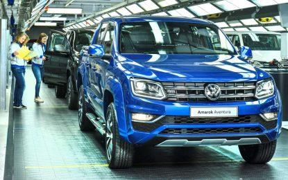 Za Volkswagen Amarok pripremljen još snažniji motor – 3.0 V6 TDI sa 252 KS