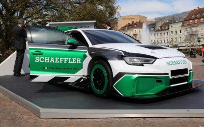 Schaeffler 4ePerformance – konceptni električni trkač [Galerija i Video]