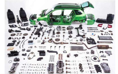 Nakon 106.000 kilometara Škoda Fabia Combi rastavljena do posljednjeg šarafa [Galerija i Video]
