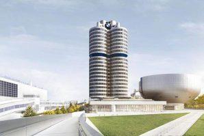 BMW povećao prodaju u prvom kvartalu