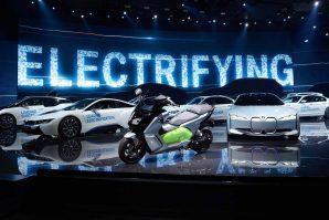 U aprilu povećana prodaja elektrificiranih vozila iz BMW Group za čak 52%