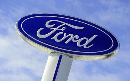 Ford u aprilu u Evropi povećao prodaju za 7,5%