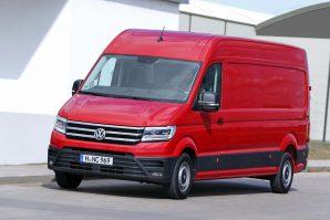 U aprilu zabilježeno povećanje prodaje Volkswagen Privrednih vozila za 16,2%