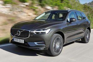 Volvo povećava prodaju na svim tržištima