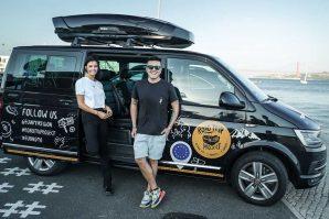 "Volkswagen Privredna vozila podržavaju ""EU Road Trip Project"" – drugi dio [Galerija]"