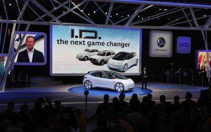 Kao mjera smanjenja troškova, Volkswagen se ove godine neće pojaviti na Sajmu automobila u Parizu