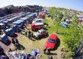 """Najveće okupljanje VW T1 – """"Barndoor Gathering 2018"""" [Galerija]"""