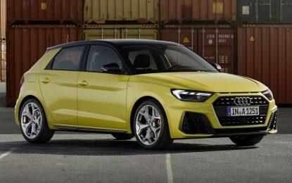 Audi predstavlja novi A1 Sportback [Galerija i Video]