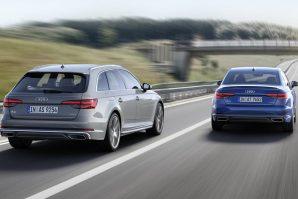 Audi A4 Sedan i Audi A4 Avant nakon tri godine postaju ljepši i kompletniji [Galerija]