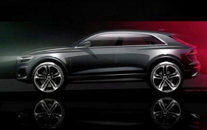 Da li će nakon Audija Q8 doći još veći i luksuzniji Audi Q9?