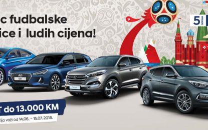 U novoj Hyundaijevoj prodajnoj akciji uštede i do 13.000 KM!