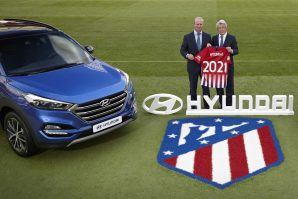 Hyundai Motor – automobilski partner Chelsea i Atletico Madrida [Video]