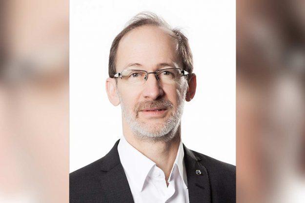 Carl Johan Almqvist