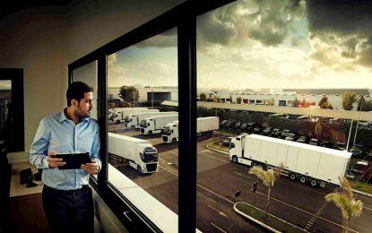 Volvo Trucks predstavlja novi korisnički portal Volvo Connect [Galerija i Video]