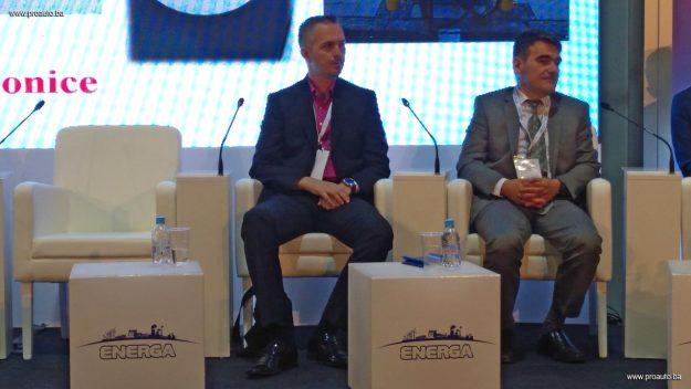 Ismir Omeragić, rukovodilac prodaje automobila Vokswagen u BiH