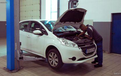 Kod AC Blok Sarajevo u toku je atraktivna servisna akcija za Peugeote 1.6 HDi starije od četiri godine