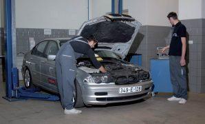 Održavanje polovnog BMW-a E46 320d i 318i (1998.-2002.)