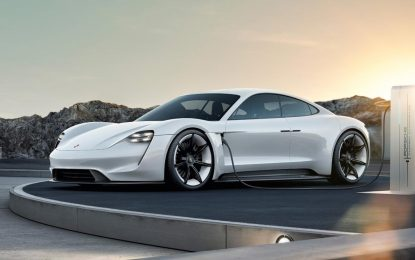 Do sad registovano više od 20.000 potencijalnih kupaca prvog električnog i još nepredstavljenog Porscheovog sportskog automobila – Taycan