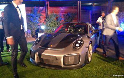 70 godina automobilskog brenda Porsche proslavljeno i u BiH [Galerija]