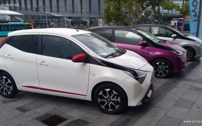 Kopenhagen, Danska – Vozili smo redizajniranu Toyotu Aygo [Galerija i Video]