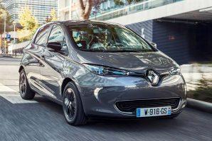 Renault planira uložiti više od milijardu eura u razvoj električnih vozila