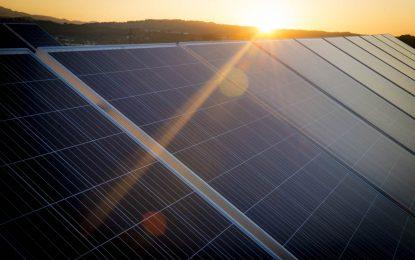 Seat za proizvodnju automobila koristi 6% sunčeve energije [Galerija i Video]