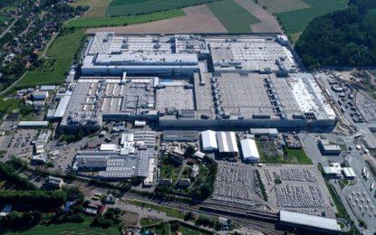 Nova investicija u Škodinu fabriku Kvasiny radi povećanja proizvodnog kapaciteta