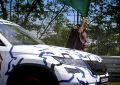 Škoda Kodiaq RS na Nürburgringu – za sada samo trailer (Galerija i Video)