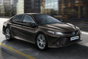 """Nakon 14 godina """"odsustva"""", Toyota Camry se vraća na evropsko tržište"""