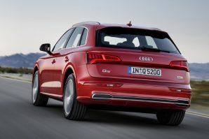 Audi u maju zabilježio blagi rast prodaje, dok je u ukupnoj prodaji zabilježio rast od 6,4%