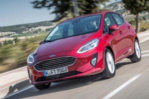 Ford proteklog mjeseca u Evropi ostvario najbolji majski rezultat u proteklih devet godina