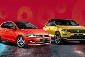 """U primamljivoj prodajnoj akciji """"VWAU ponuda. Požurite, isplati se!"""" ponuđen ograničen broj bogato opremljenih VW modela, koji su odmah isporučivi"""