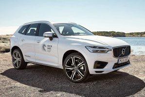 Volvo – 25% reciklirane plastike u svakom novom automobilu od 2025. godine